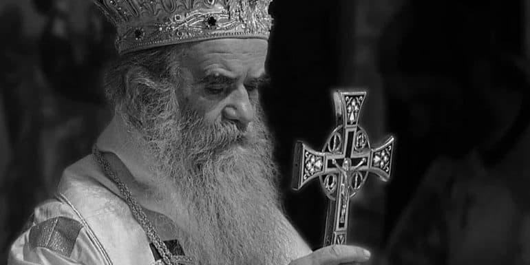 «Он заново духовно родил Черногорию» — памяти митрополита Черногорско-Приморского Амфилохия (Радовича)