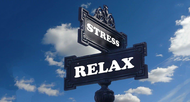 Как работать в стрессе?