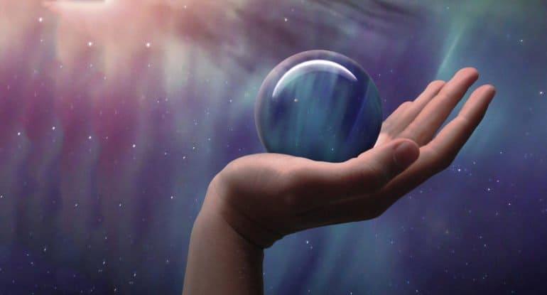 Предвидение будущего— отБога или отдиавола?