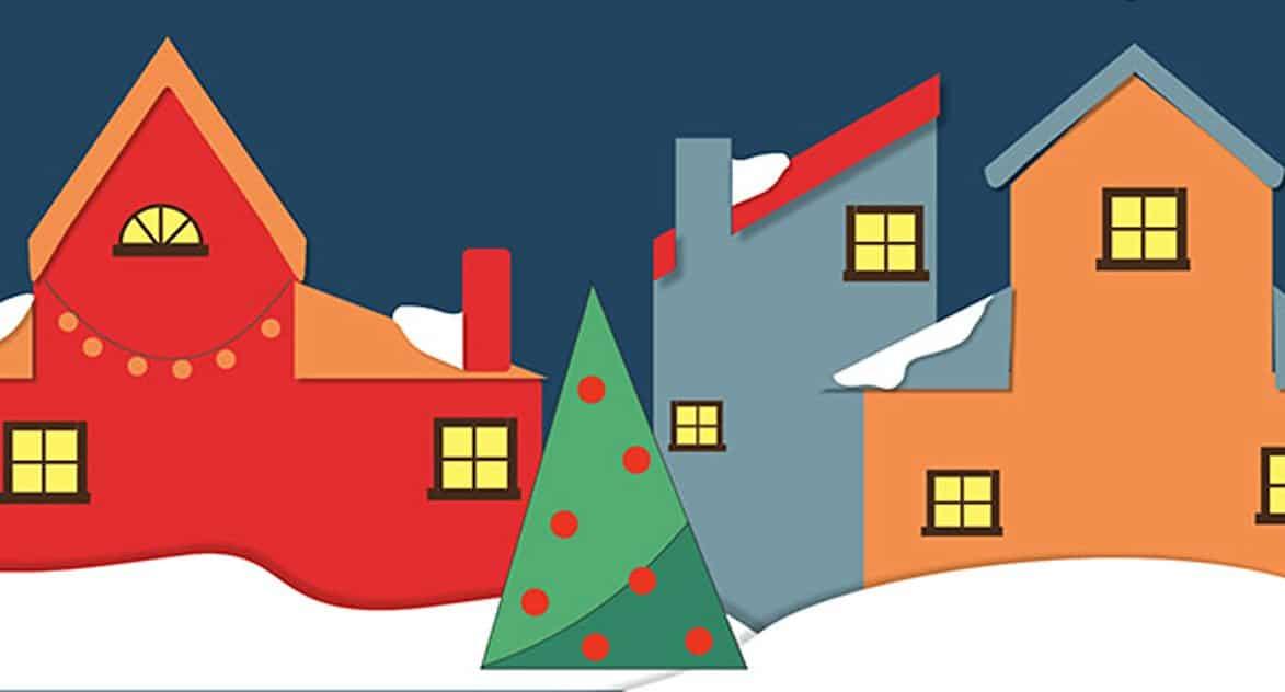 «Фома» запустил благотворительную акцию к Рождеству из 12 добрых дел на выбор