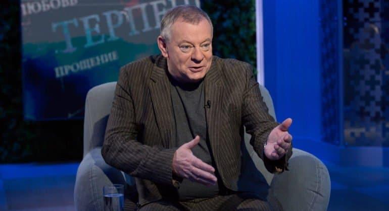 Вадим Андреев станет гостем программы Владимира Легойды «Парсуна» 27 декабря
