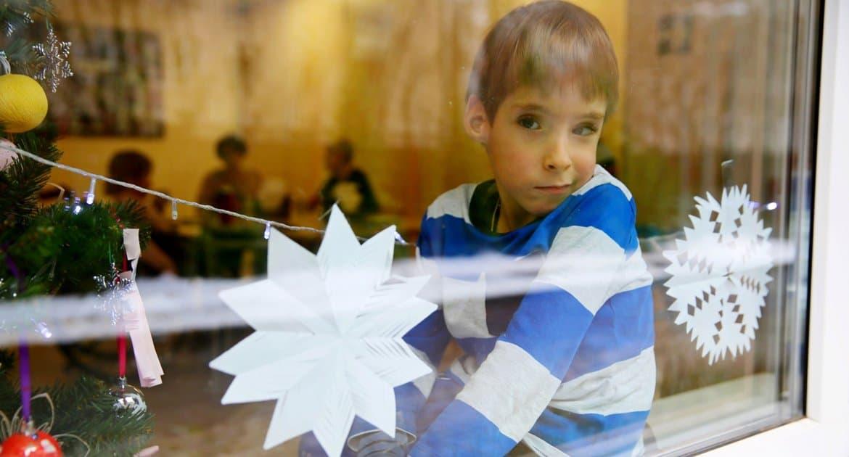 Служба «Милосердие» запустила юбилейную благотворительную акцию к Рождеству