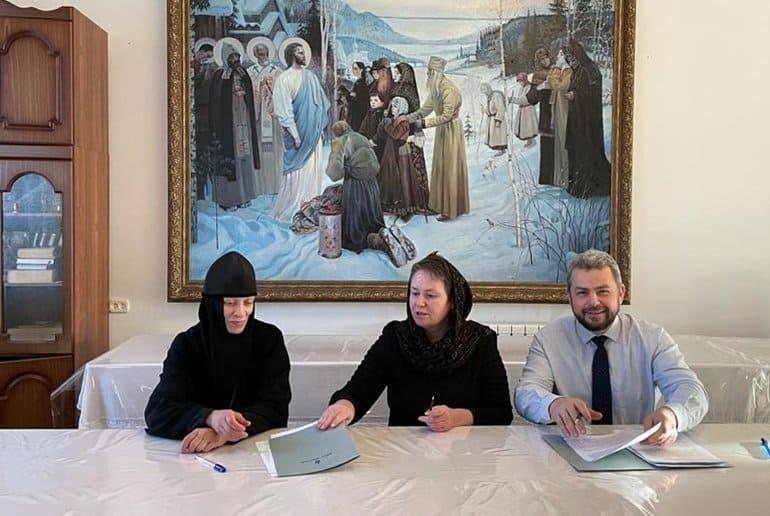 Ярославские власти передали Церкви здания под филиал больницы святителя Алексия