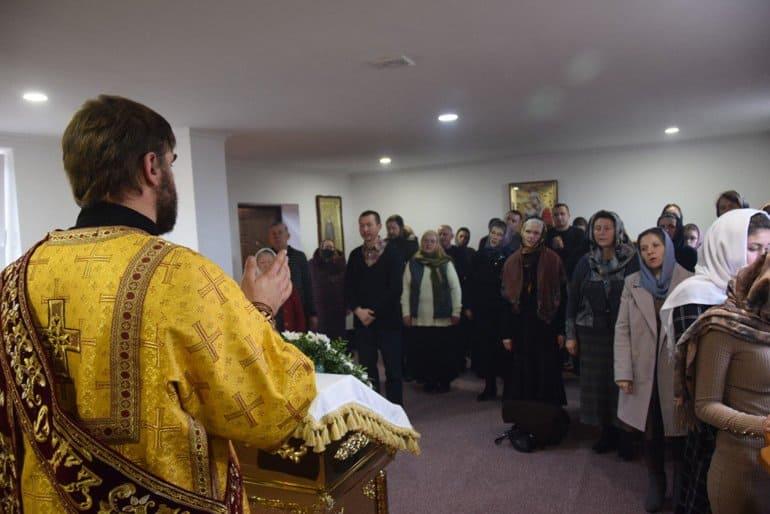 В одном из городов Прикарпатья спустя десятилетия возродили Литургическую жизнь