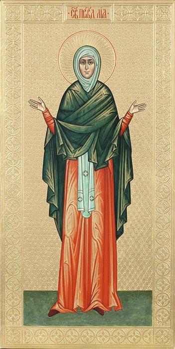 Мерная икона — это суеверие?