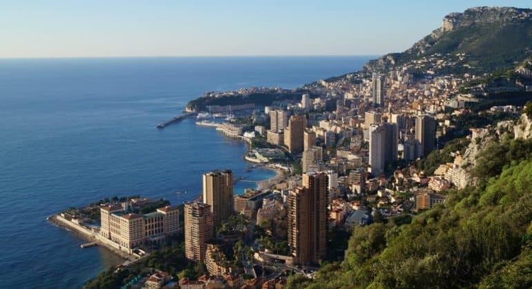 Православный приход в Монако принят в Русскую Церковь