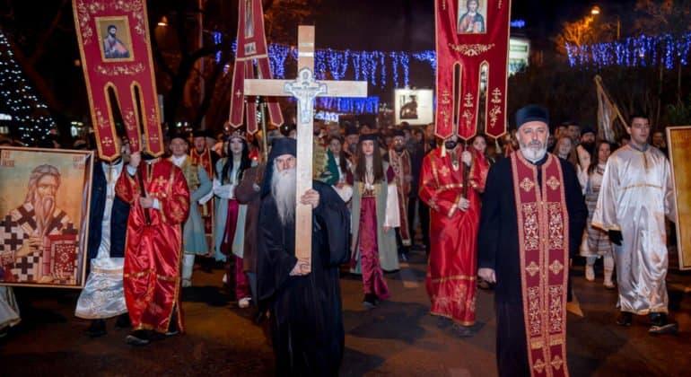 В Черногории внесут поправки в дискриминационный закон о религиозных объединениях
