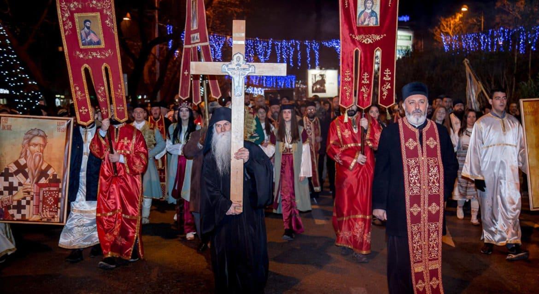 В Церкви назвали победой всего православия отмену антицерковных положений в законодательстве Черногории