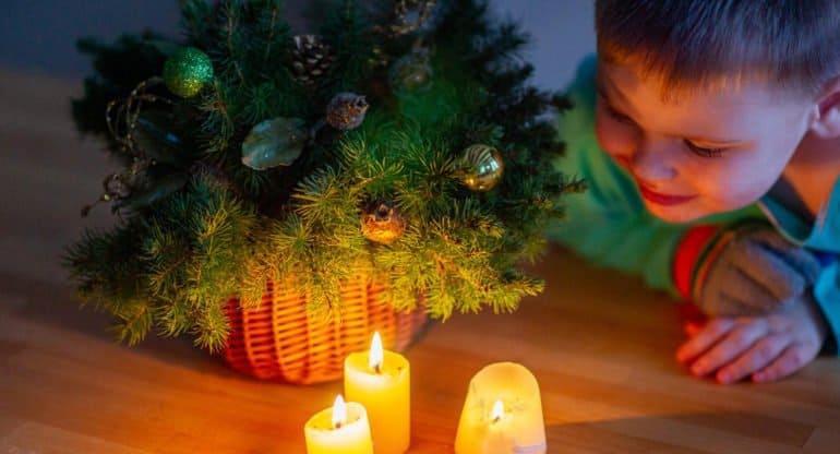 Участвуйте в рождественском фотофестивале наших друзей из Волхова!
