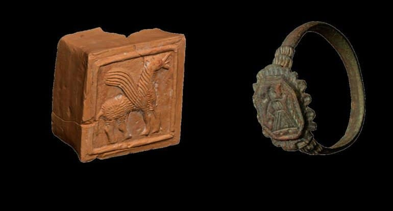 Находки археологов ИА РАН теперь можно увидеть в формате 3D