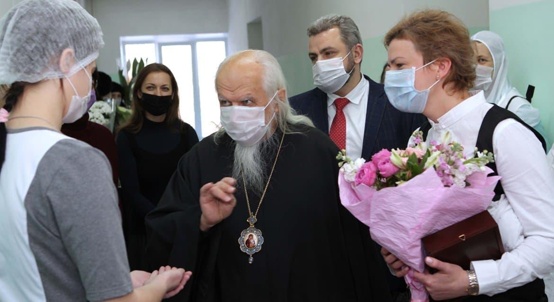Первый филиал московской больницы святителя Алексия открыли в Шуе