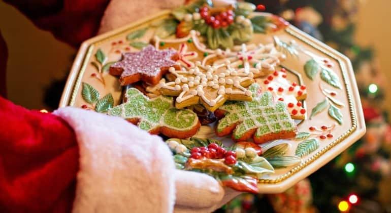 Рождественский пост завершится через неделю
