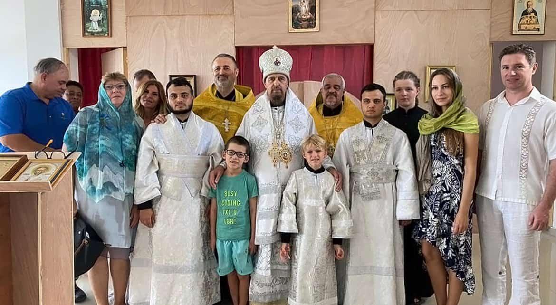 Православные в доминиканском Баваро обрели свой храм