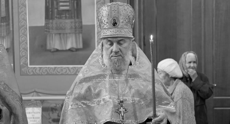 Вследствие коронавируса скончался настоятель кафедрального собора Волгограда