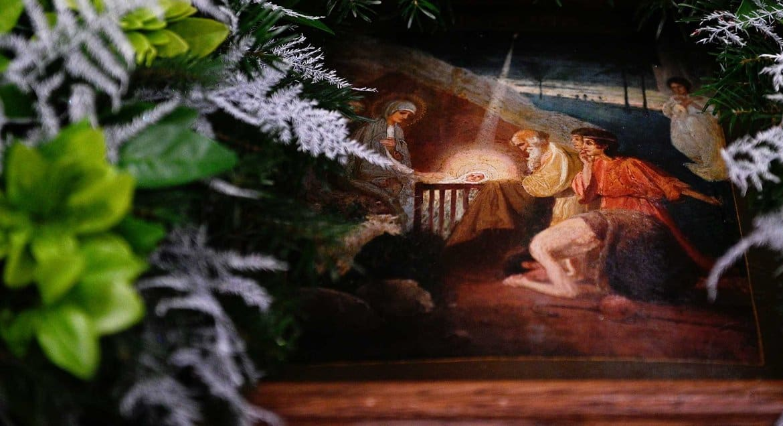Православные готовятся к празднованию Рождества Христова 2021