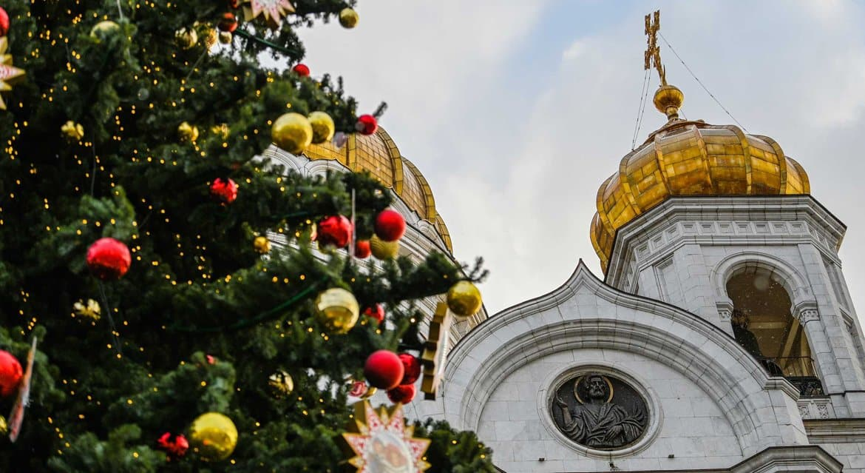 Православные готовятся к Рождеству Христову 2021