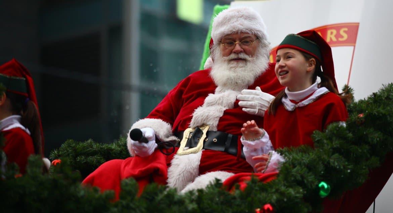 Ирландский мальчик попросил компанию Pfizer защитить Санта-Клауса вакциной от коронавируса