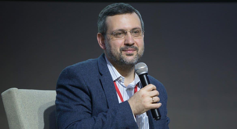 Владимир Легойда расскажет о себе 14 мая в 23:10 на телеканале «Звезда»