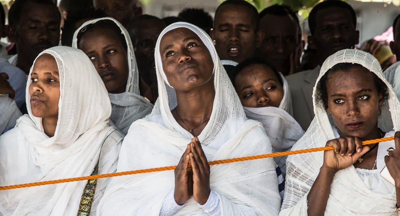 Эпицентр гонений на христиан сместился с Ближнего Востока в Африку