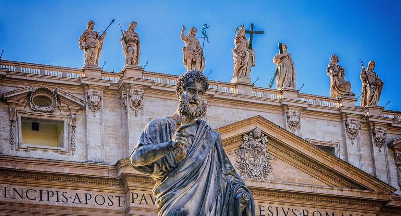 Какие посты соблюдали апостолы?