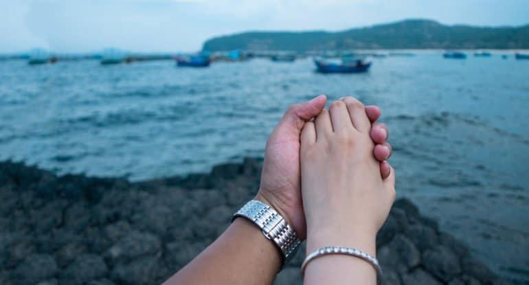 Невеста говорит, что боится брака. Что делать?