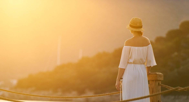 Разведена, отношения не получаются. Как не впасть в уныние?