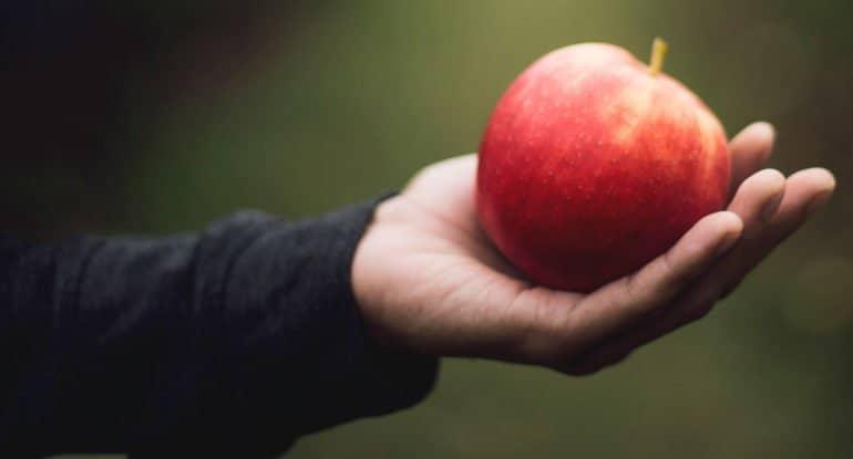 «Когда чекисты уводили папу, она сорвала для него яблоко в саду» – история дочери священника, которого убили за веру
