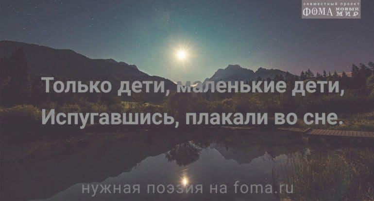 «...Прощайте, дорогие». Поэзия, собранная Дмитрием Шеваровым