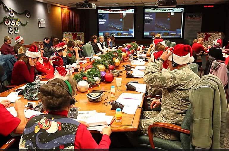 Перед Рождеством американский военный совершил ошибку. Ей до сих пор радуется вся страна