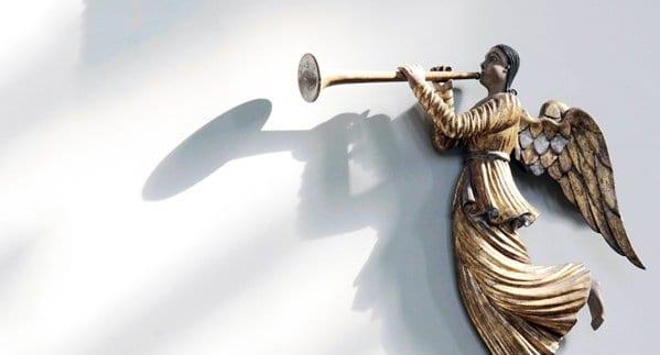 Пермская скульптура. Как крестьяне видели Бога