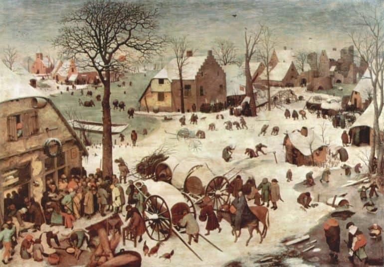 «В Рождество все немного волхвы...»: о чем это рождественское стихотворение Иосифа Бродского?