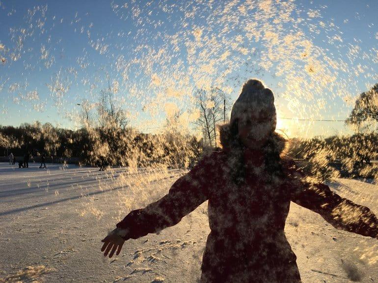 Заглянули в Рождество: итоги фотофестиваля друзей «Фомы»