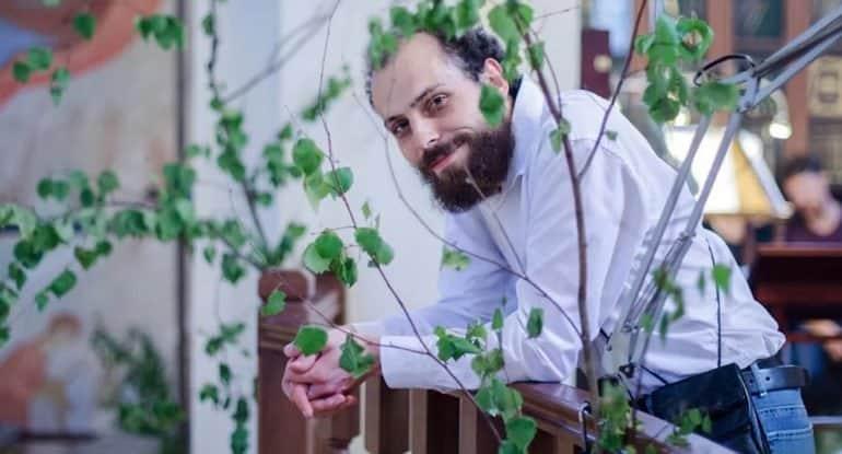 Георгию Великанову, ценою жизни спасшему бездомного, посвятили видеоконцерт
