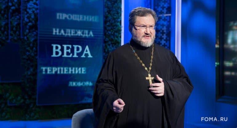 «Мне нехотелось молиться святителю Николаю»,— какими разными могут отношения сосвятыми рассказал священник Александр ...