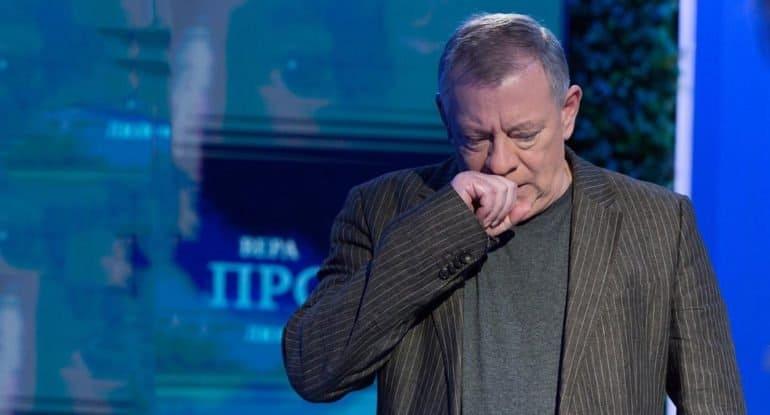 Смерть на сцена, роль Сталина и служение алтарником,  – актер Вадим Андреев о жизни и вере