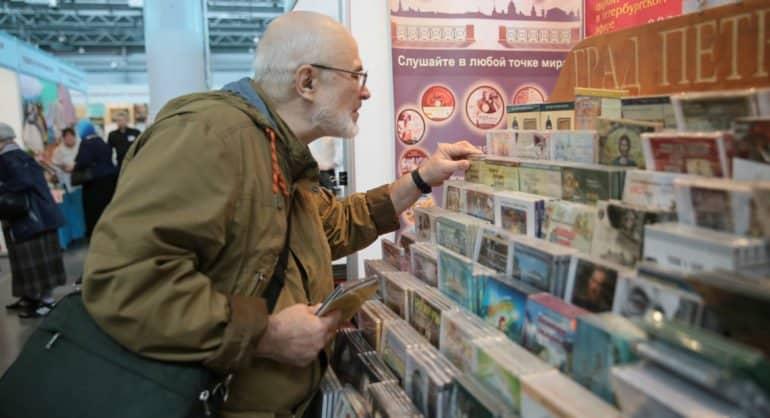 Утвержден план православных ярмарок и выставок в Москве на 2021 год