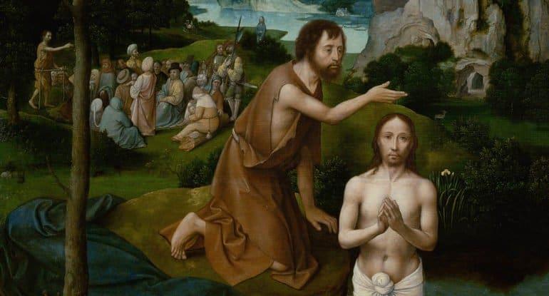 Кем был Иоанн Креститель и какова была его роль в спасении человечества? Что об Иоанне говорил сам Христос