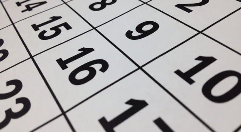 Русская Церковь не рассматривает вопрос о смене календаря и Пасхалии