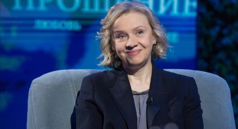 Марина Брусникина станет гостьей программы Владимира Легойды «Парсуна» 24 января