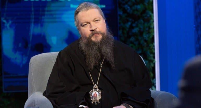 Митрополит Воскресенский Дионисий станет гостем программы «Парсуна» 31 января