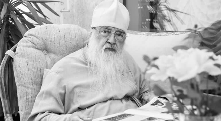 Белорусская Церковь разместила на YouTube фильм о почившем митрополите Филарете
