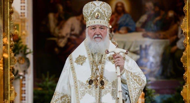 Бог воплотился ради человека, чтобы помочь ему преодолеть в себе зло, – патриарх Кирилл