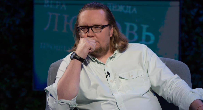 Сергей Стиллавин станет гостем программы Владимира Легойды «Парсуна» 10 января