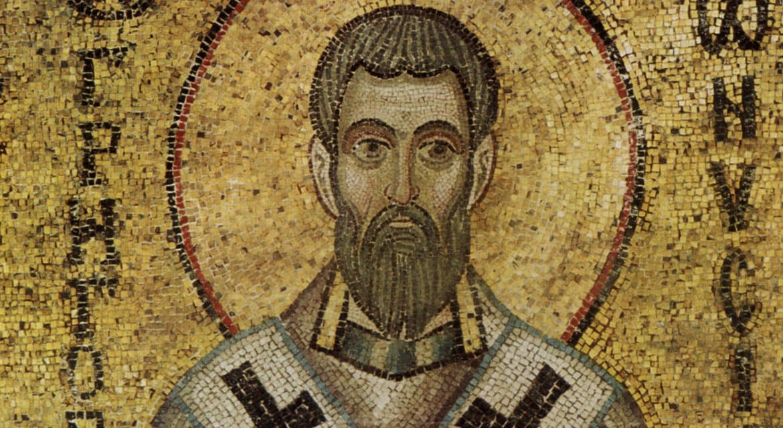 Церковь чтит память святителя Григория Нисского