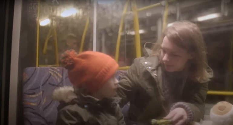 «Идиот» Богданы Никитюк — маленькое кино с большим сердцем на сайте «Фомы». Премьера