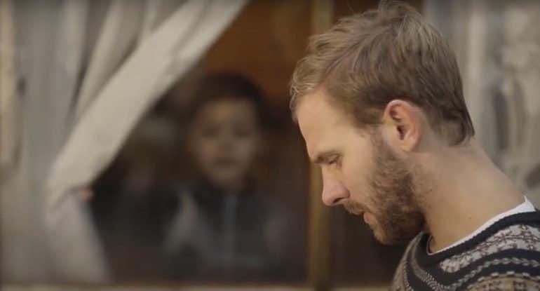 «Мой отец» Никиты Лаптева — маленькое кино с большим сердцем на сайте «Фомы». Премьера