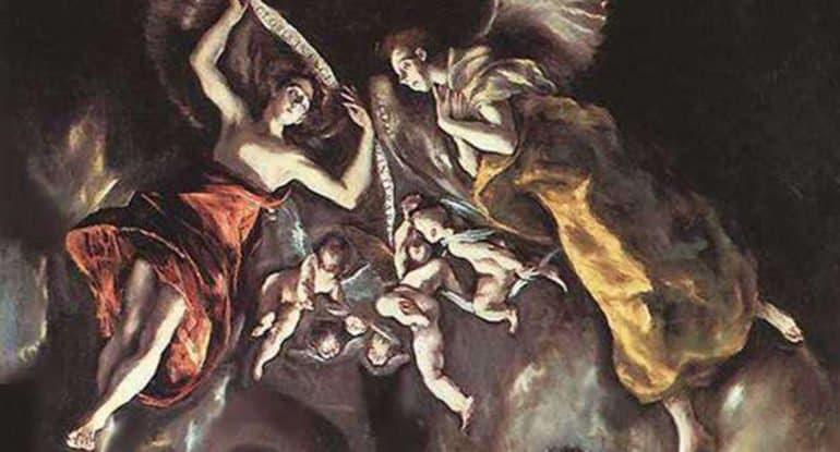 «Поклонение пастухов» Эль Греко: зачем великий художник рисует свет «неправильно»?