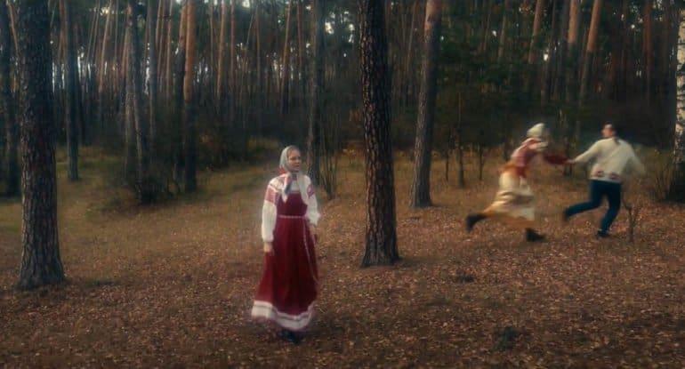 «Сказка» Анастасии Васильевой — маленькое кино с большим сердцем на сайте «Фомы». Премьера