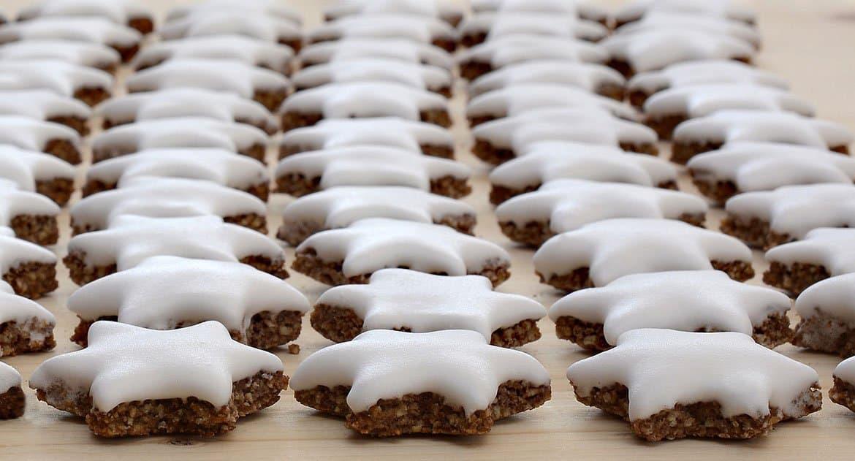 Ирландское Женское Рождество – что это такое? + старинный рецепт традиционного ирландского печенья