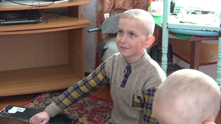 1 священник помогает 234 семьям в деревнях Чугуевского района Приморского края
